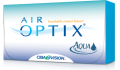 Air Optix Aqua (1 x 3 pack)