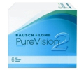 PureVision 2 (1 x 6 pack)