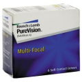 PureVision Multifocal (1 x 6 pack)