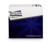 PureVision (1 x 6 pack)