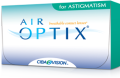 Air Optix Aqua Astigmatism (1 x 3 pack)