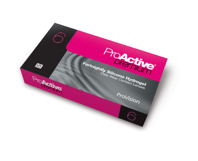 ProActive Premium (4 x 6 pack)