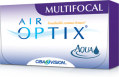 Air Optix Aqua Multifocal (2 x 3 pack)
